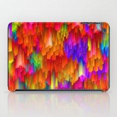 Blown away iPad Case