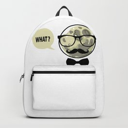 Moon - What? Backpack