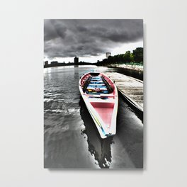 Old Traditions #3 Metal Print