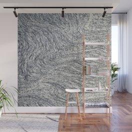 Real Marble Swirl Natural Wall Mural