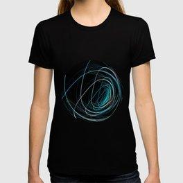Round light T-shirt