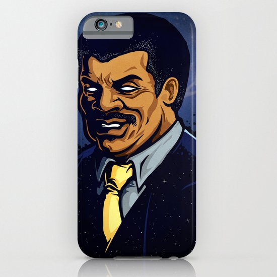 Neil Degrasse Tyson iPhone & iPod Case