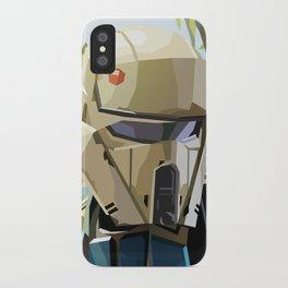 SW#79 iPhone Case