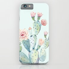 Cactus 2 #society6 #buyart iPhone 6s Slim Case
