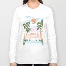 Hollywood Park Casino Long Sleeve T-shirt