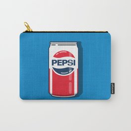 Pepsi - Classic can Carry-All Pouch
