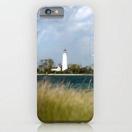 Chantry Island iPhone Case