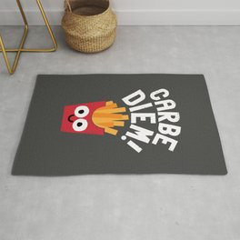 SuperSeize the Day Rug