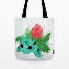 #002 Tote Bag