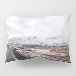 Icelandic valley Pillow Sham