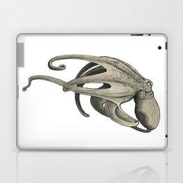 Inkwash Octopus Laptop & iPad Skin