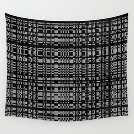 block chain Wall Tapestry