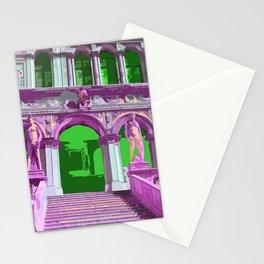 Doge's Palace Venice Steps Stationery Cards