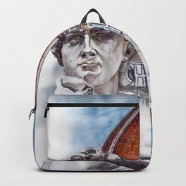 Beloved Firenze Backpack