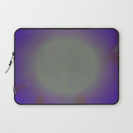 Signs in the Sky Collection - Luna Caida Laptop Sleeve