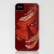 Sister Hazard iPhone (4, 4s) Slim Case