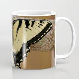 Le Papillon - Papilio Glaucus Coffee Mug