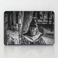 gandalf iPad Cases featuring Gandalf the Grey by MistyAnn @ What the F-stop Prints