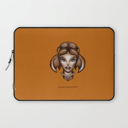 Cancer Laptop Sleeve