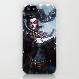 League of Legends VAYNE iPhone Case