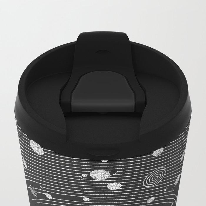 re/cordless Metal Travel Mug