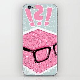 Brainbox iPhone Skin