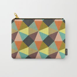 Simply Symmetry Carry-All Pouch