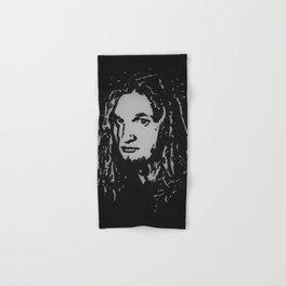 Layne Staley - Alice in Chains Hand & Bath Towel