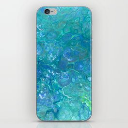 Under the Sea 2 iPhone Skin