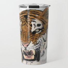 Roaring Tiger Travel Mug