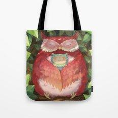 Safe and Sound Tote Bag