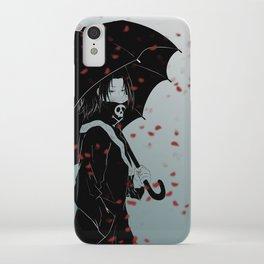 Feitan iPhone Case