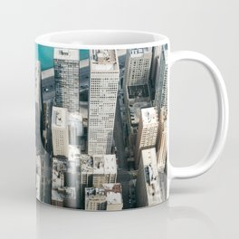Chicago Skyscrapers Coffee Mug