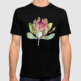 Protea Flower T-shirt