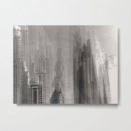 Growth. 130_23 Metal Print