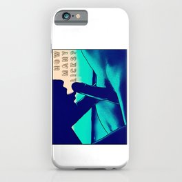 How Many Licks iPhone Case