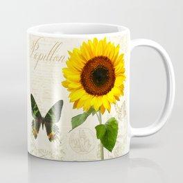 Natural History Sketchbook III Coffee Mug