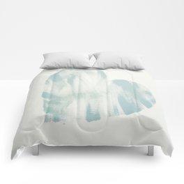 blue, Love Comforters