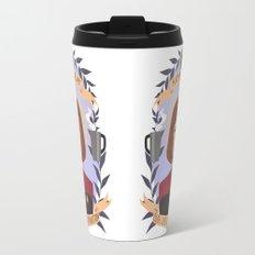 Kathryn Janeway Travel Mug