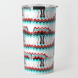 Imagine Tree Travel Mug
