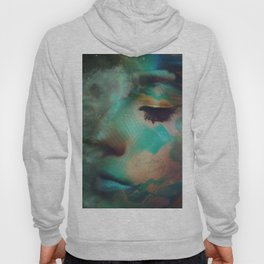 Electric Lady  Hoody