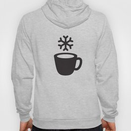 Cold coffee Hoody