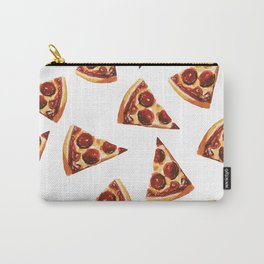 Pizza Fall Carry-All Pouch