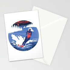 Camp Grindlestone Stationery Cards