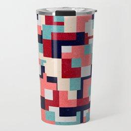 Poligonal 74 Travel Mug