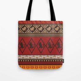 Poke Tribe (Southwest)  Tote Bag