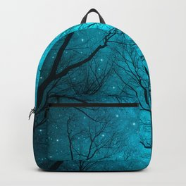 Stars Can't Shine Without Darkness Backpack