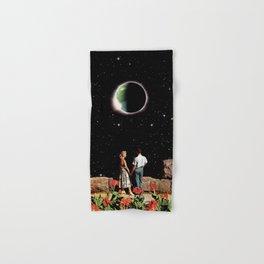 Space Love Hand & Bath Towel