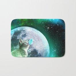 Cosmic Encounter Bath Mat