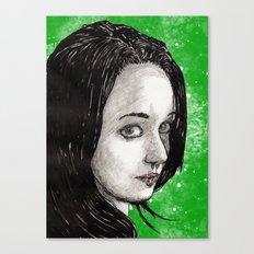 Sera Canvas Print